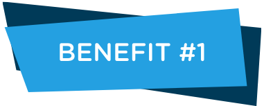Benefit 1  save money