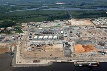 Angola LNG Case Study - Airswift