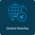 Airswift Global Mobility Icon