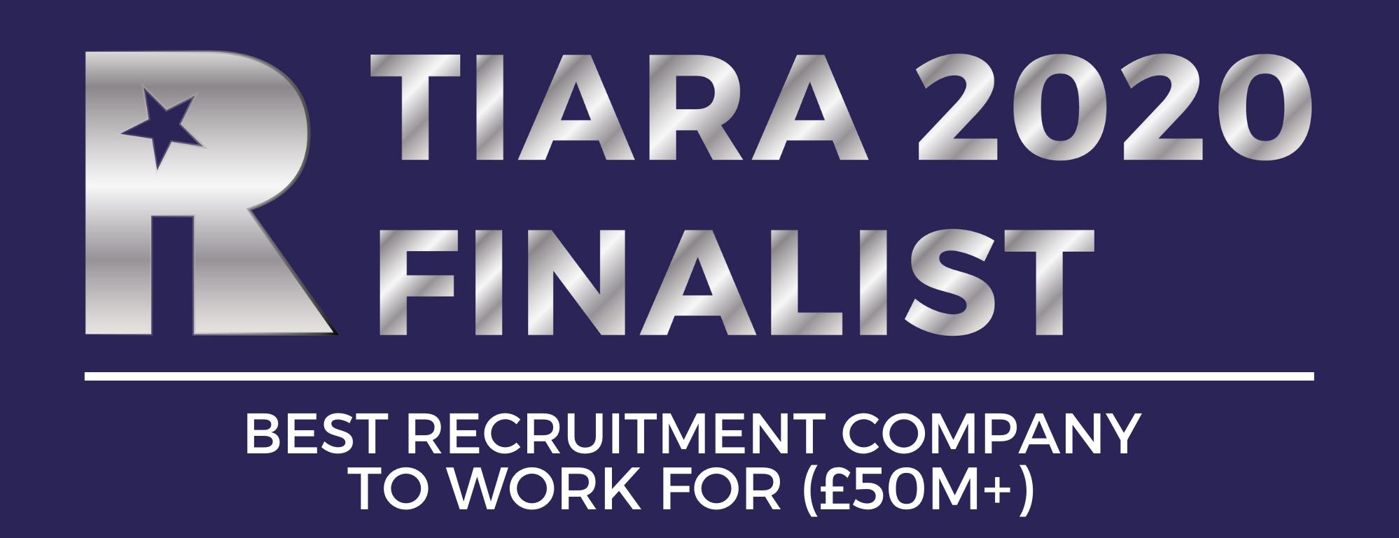 Best Recruitment £50M+