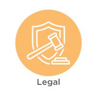 PESTEL - Legal