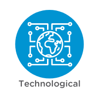 PESTEL - Technological