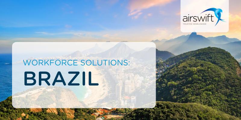Brazil Workforce Solutions