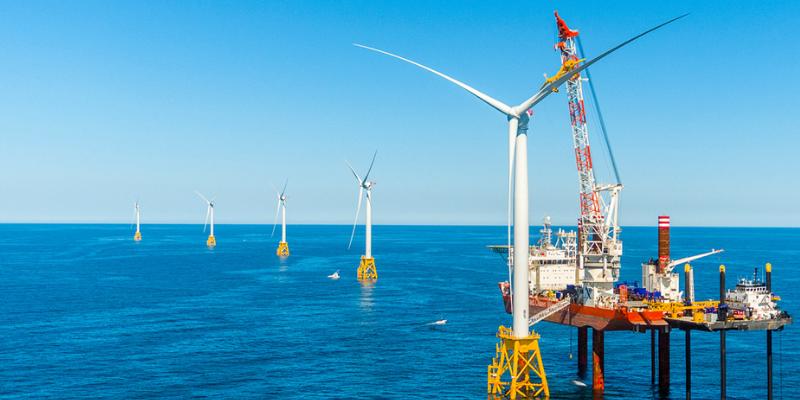 Challenges in offshore wind