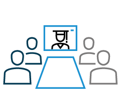 Employer Branding Icons - Train Existing Employees