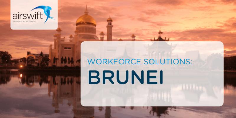 Brunei Feature Image