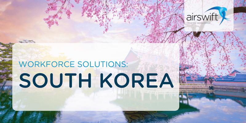 South Korea Feature Image