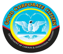 Good Corporate Citizen Logo