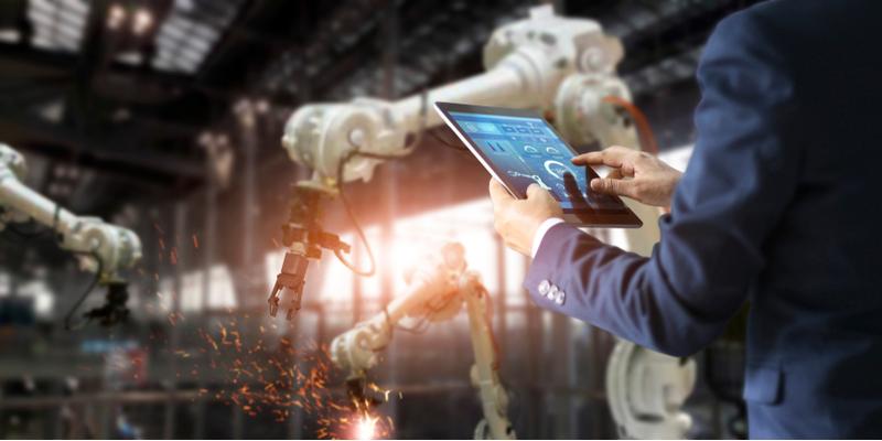 Digital manufacturing-2