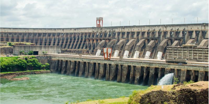 Hydroelectric Brazil