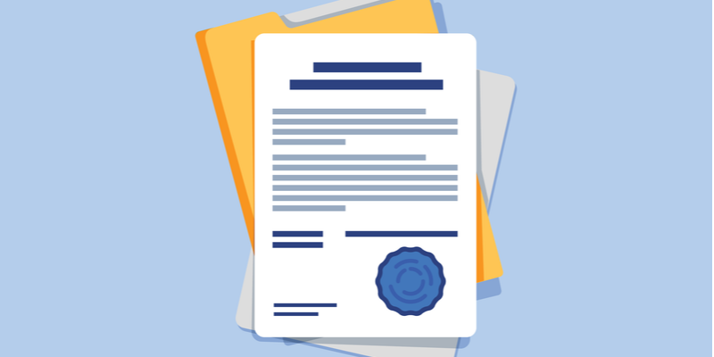 Important documents for business registration