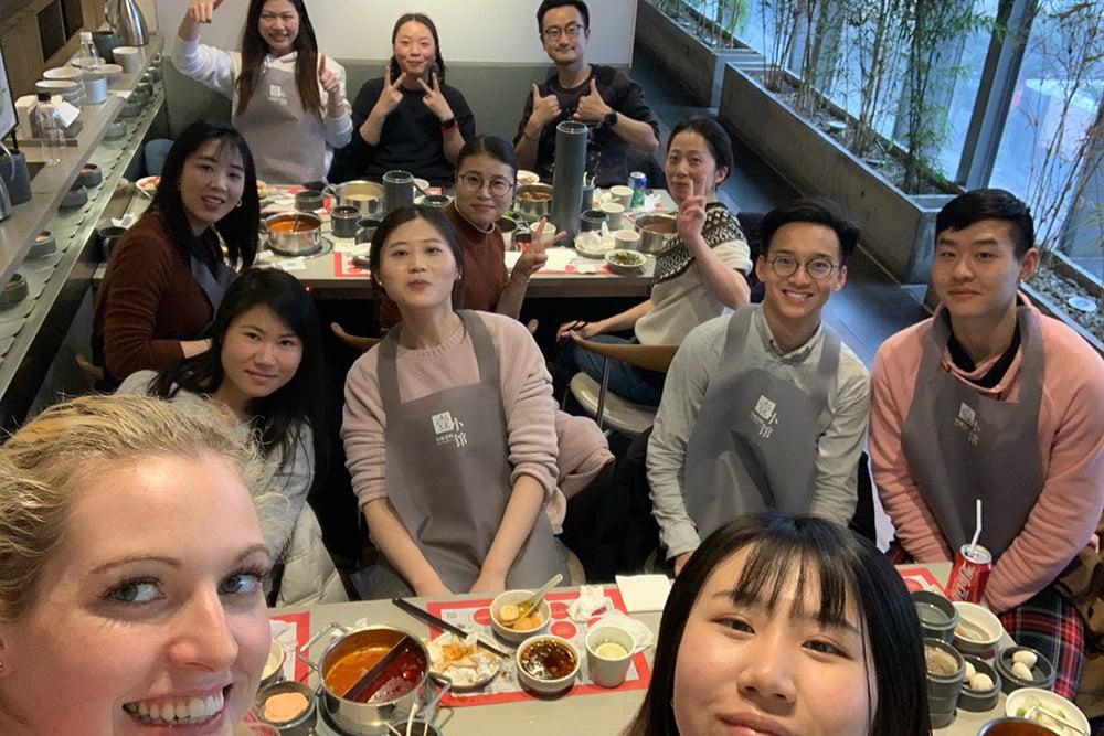Airswift Chengdu CNY 2019