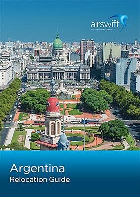 Airswift Relocation Guide - Argentina
