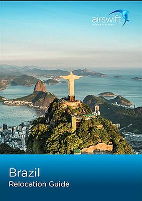 Airswift Relocation Guide - Brazil