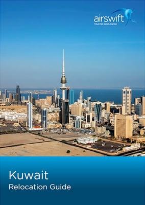 Airswift Relocation Guide - Kuwait