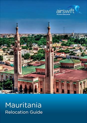 Mauritania-350