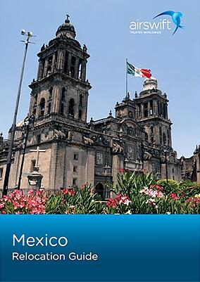 Airswift Relocation Guide - Mexico