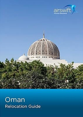 Airswift Relocation Guide - Oman