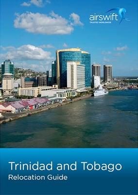 Airswift Relocation Guide - Trinidad & Tobago