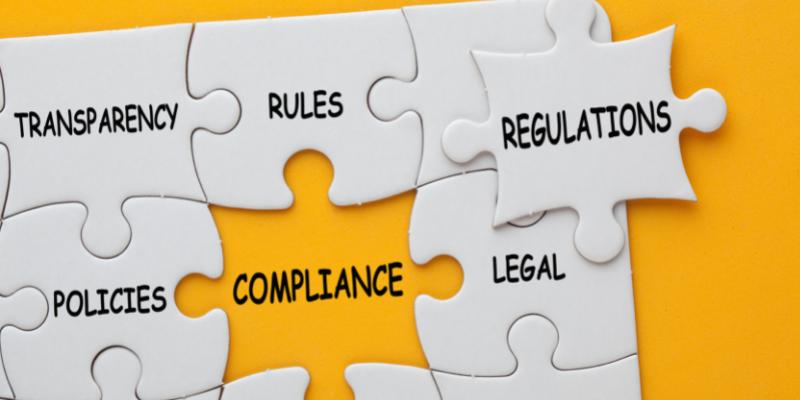 global compliance regulations
