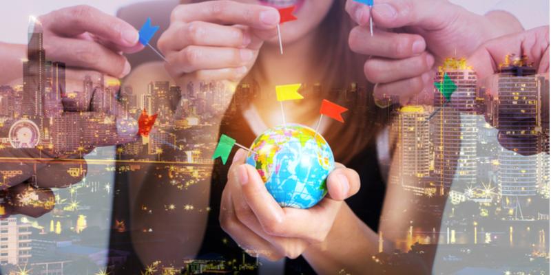 global expansion plans