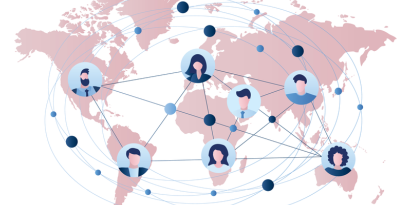 global workforce