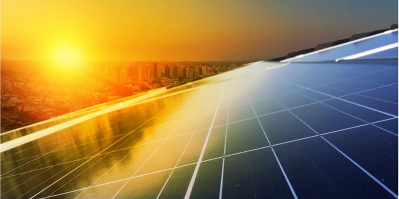 solar energy Brazil