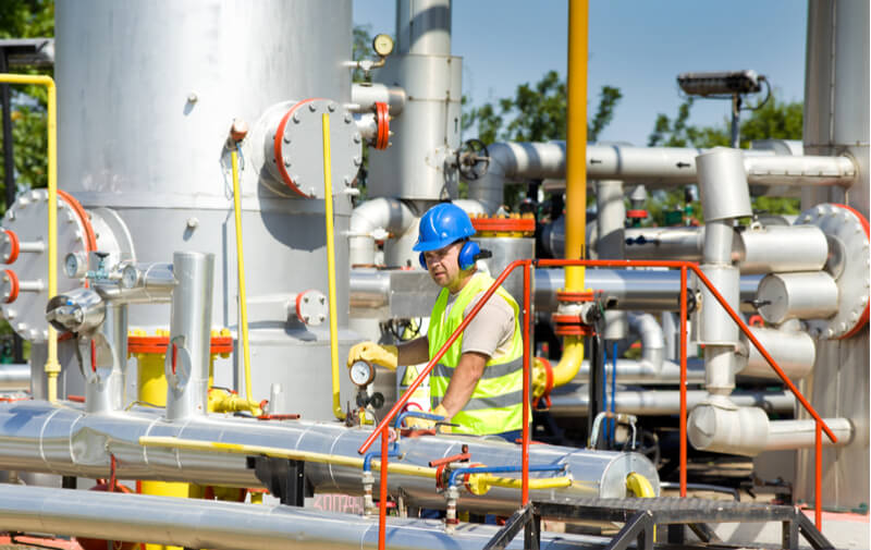 Recruiting for pipeline projects - Airswift