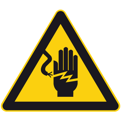 Electrical Safety Moment