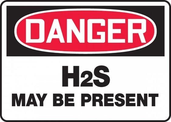 H2S exposure