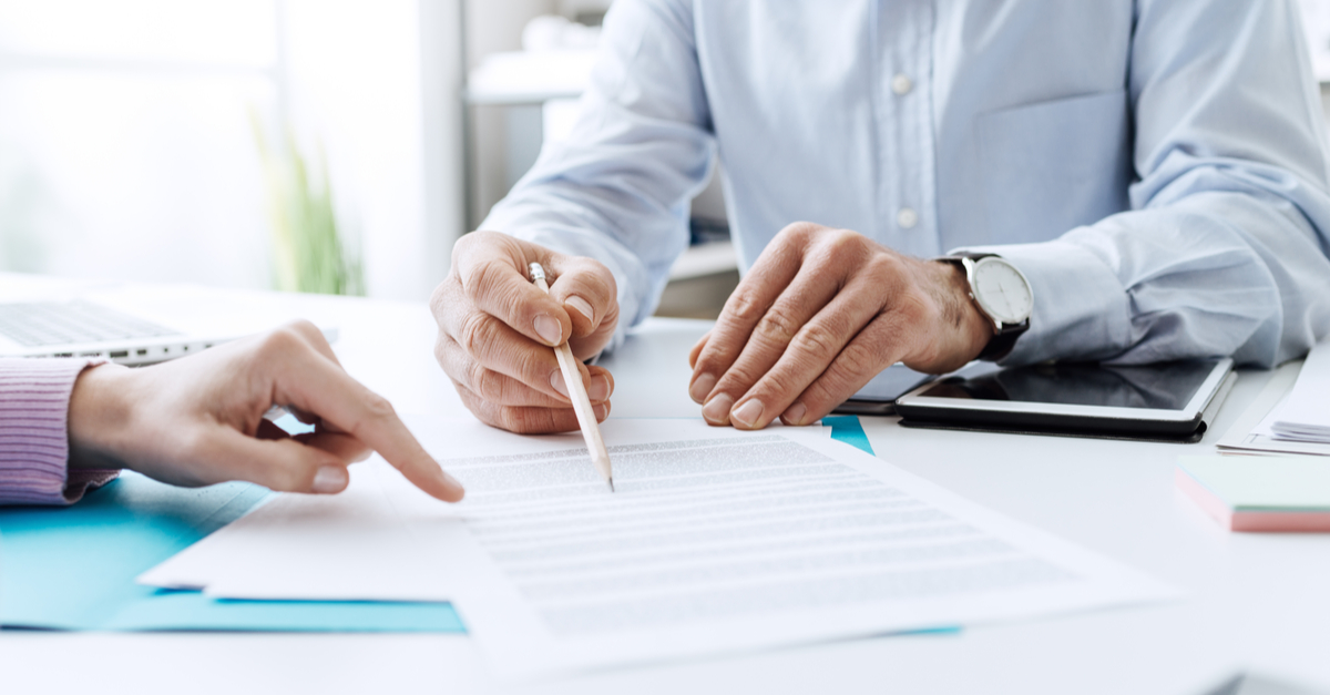 Deciding on a HR outsourcing partner