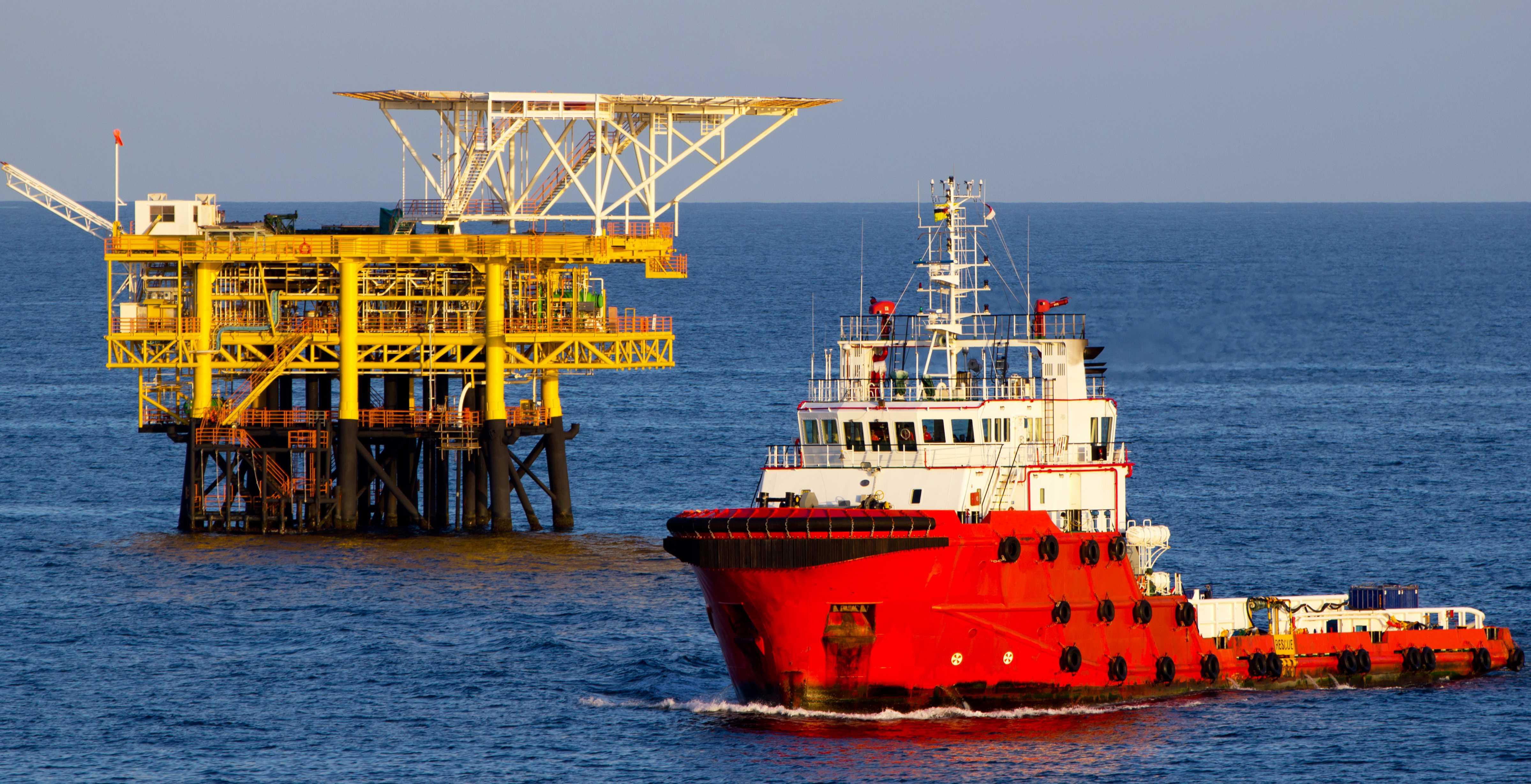 Offshore & Marine_header