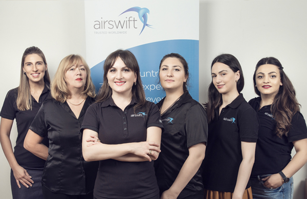 PAGE LINKS THUMB work at airswift employee