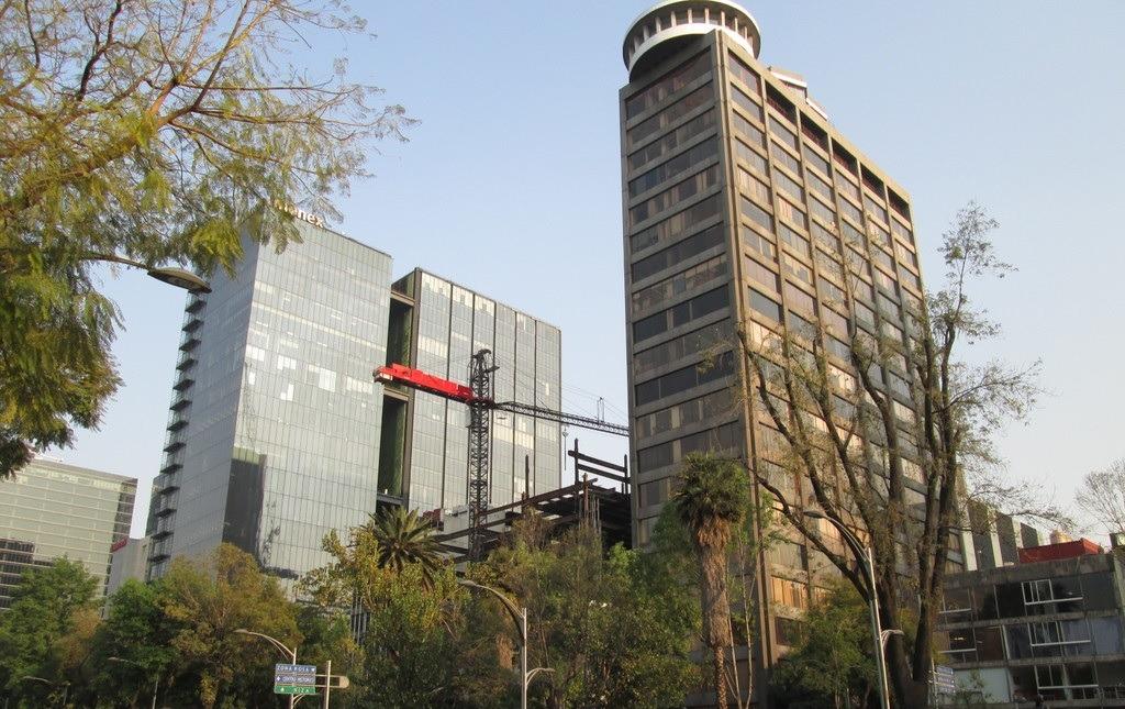 Paseo de La Reforma 300