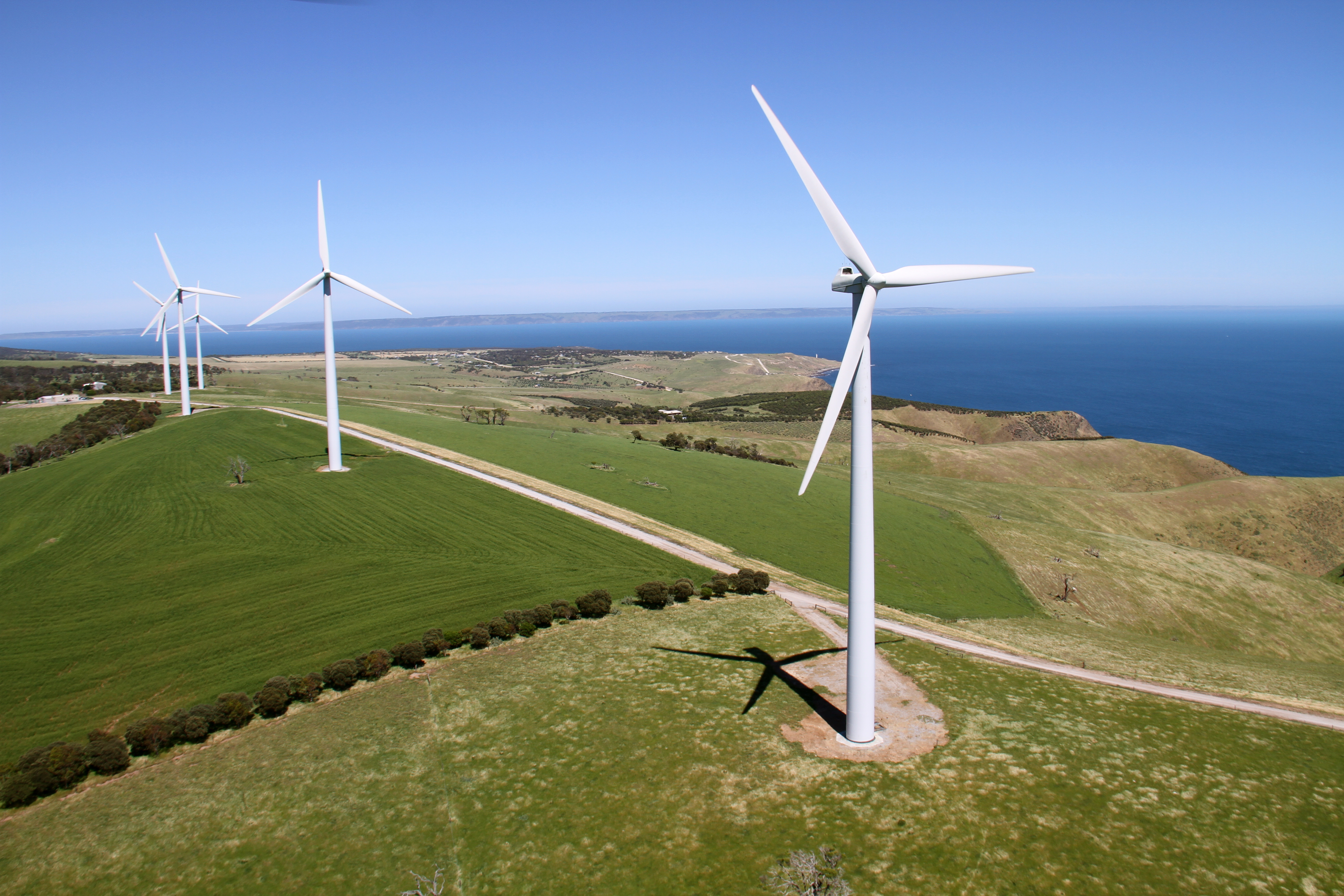 wind farm jobs in Australia - Airswift