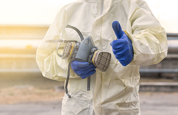 safety-chemicals-worker-hazmat-ppe